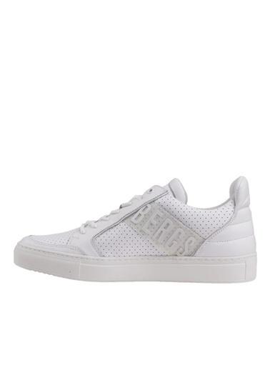 Bikkembergs Sneakers Beyaz